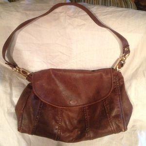 Saks Fifth avenue vintage bag.