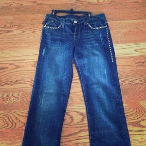 Rock & republic kasandra jeans size 8m/29