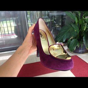 Yves Saint Laurent Shoes - Last chance! 🎉YvesSaintLaurent YSL CatherinePump e38a4c44305