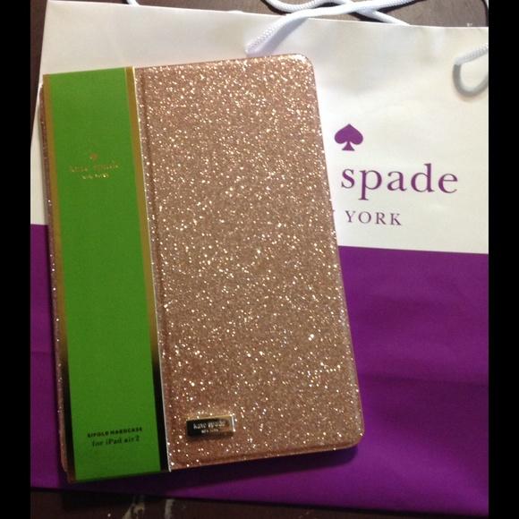 huge discount daab2 92976 Kate Spade case for iPad air2 NWT