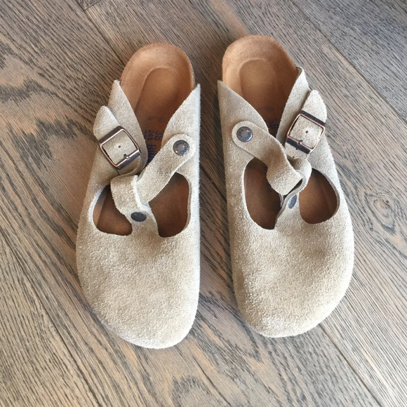 61d528db4afc Birkenstock Shoes - Birkenstocks