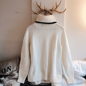 Uniqlo Turtleneck Sweater