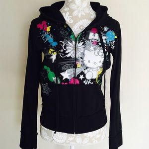 Sanrio Tops - Sanrio junior sweatshirt
