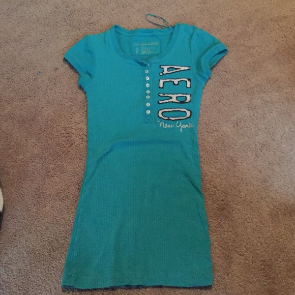 aeropostale juniors top from kristys closet on poshmark
