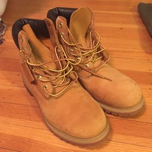 Botas Timberland 9.5 qywy3fN