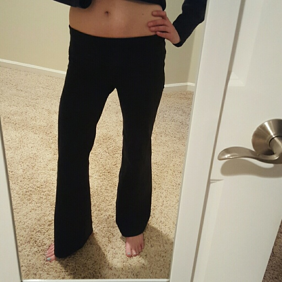 Gap Yoga Pants From Rebecca's Closet