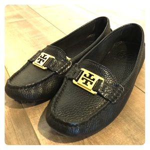 Tory Burch Kendrick Driver Loafers in 6 1/2 M
