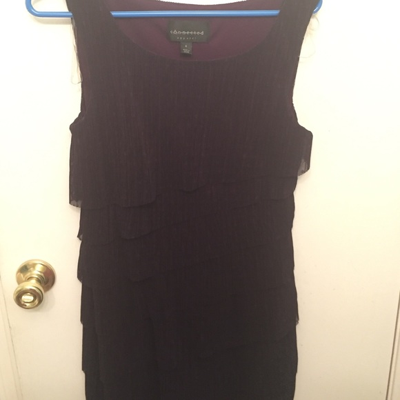 Ross Dresses Purple Semiformal Dress Poshmark