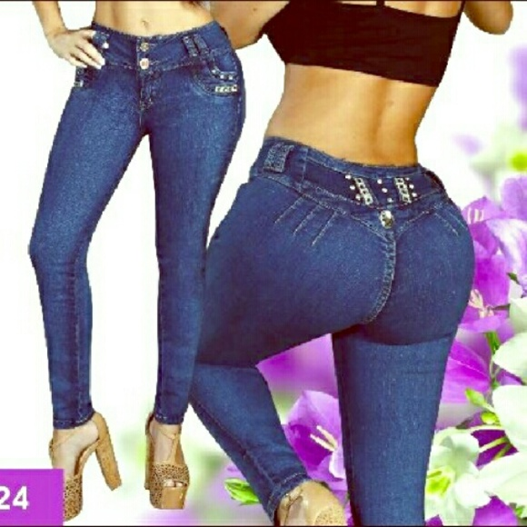 9d42fb602bb Denim - Awesome Colombian jeans