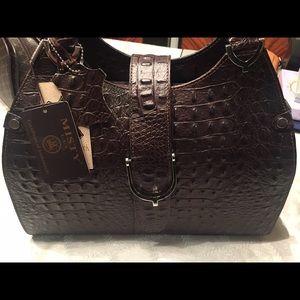 Retta Wolff Handbags - Retta Wolff shoulder bag