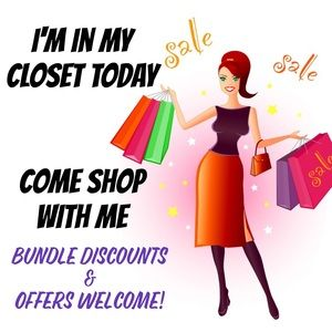 Other - Kathleen's Closet
