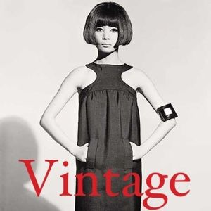 Vintage Other - I ❤️ Vintage