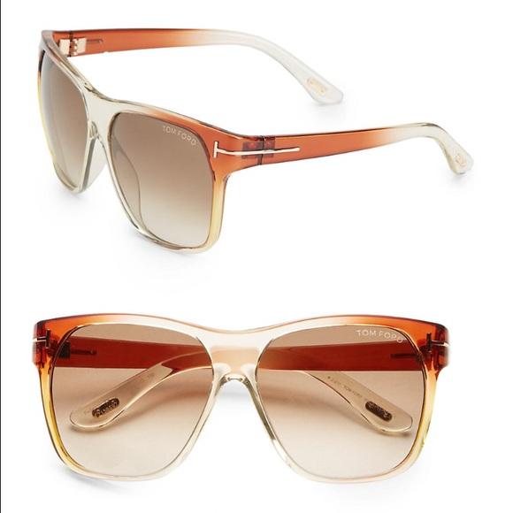 b6ec281eb2 Tom Ford Federico Wayfarer Sunglasses. M 5666400ff0137d2b9e01e51f. Other  Accessories ...