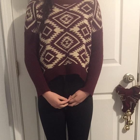 Brandy Melville Sweaters - Oversized Sweater