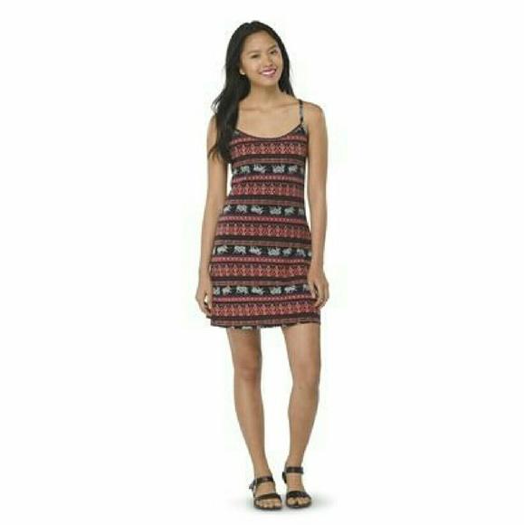 92aebff0a2e Dresses   Skirts - Elephant Sundress