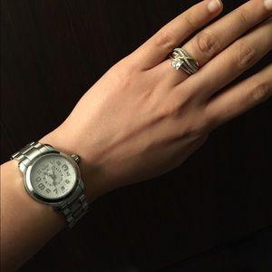 Victorinox Accessories - SALE Victorinox stainless steel watch !