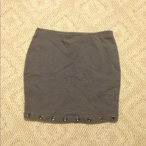 Material Girl Dresses & Skirts - Material girl skirt