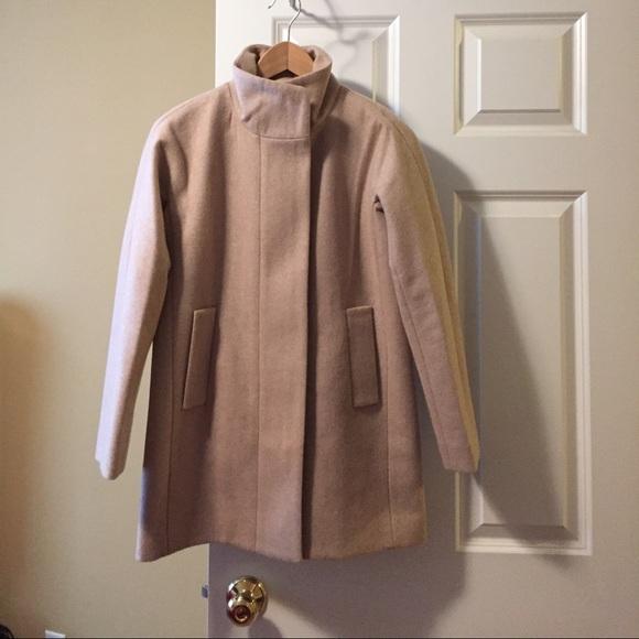 e5bfd42ef790c New Jcrew factory city coat