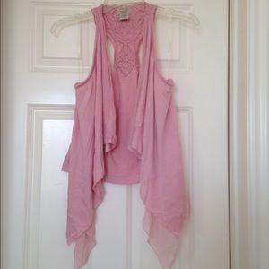 Eyelash couture  Jackets & Blazers - Eyelash couture vest