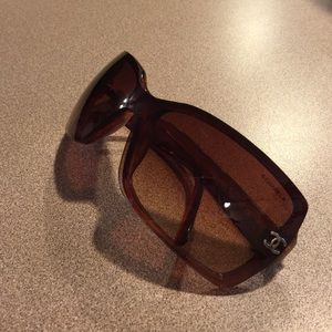 Chanel  sunglasses authentic