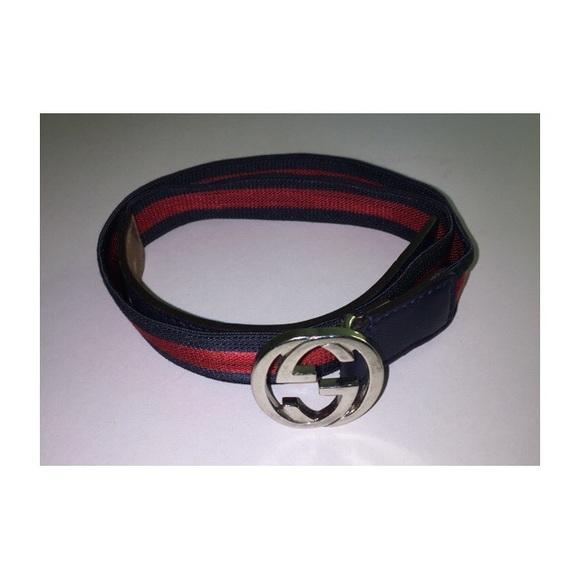 fe7e66d30 Gucci Children's Web Belt. M_56670677f0137df2d90234dd