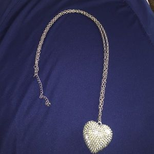 Jewelry - Silver necklaces