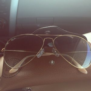 Ray-Ban Accessories - Authentic Ray Bans