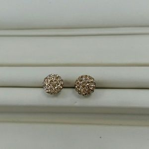 Jewelry - Super shiny earrings