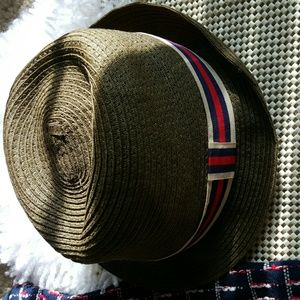 Other - Men's straw Hat