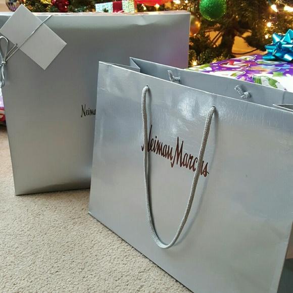 Neiman Marcus SALEshopping Bag