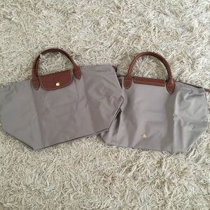 Longchamp Le Pliage Type M Modele Depose