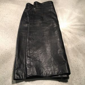84 wilsons leather dresses skirts brown suede