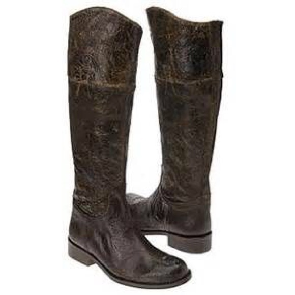 0a114fdcdad Steve Madden reins boots taking offers