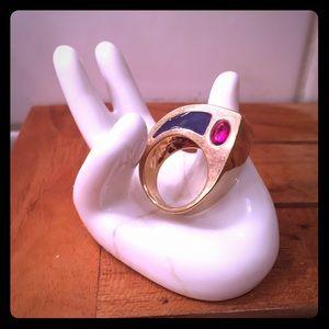 Jewelmint Jewelry - Jewelmint futurist ring
