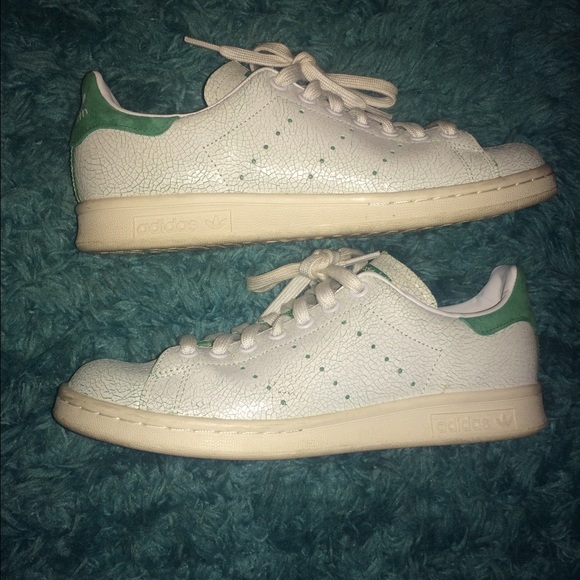 Stan Smith Crackle