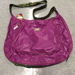 New Zumba bag