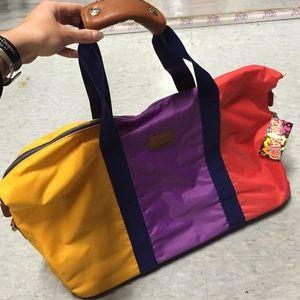 New Zumba duffle bag
