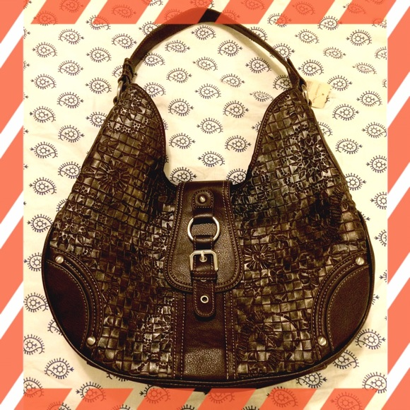 NWT Coldwater Creek Bag 💛💛 98924ccc27ea0