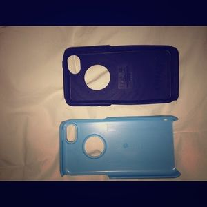 iPhone 5c otterbox case