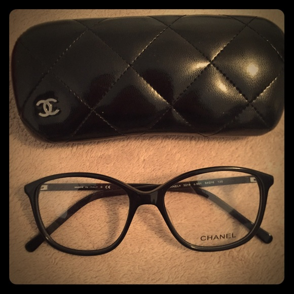 538ca0e9172d CHANEL Accessories - Mirror quality Chanel optical frames