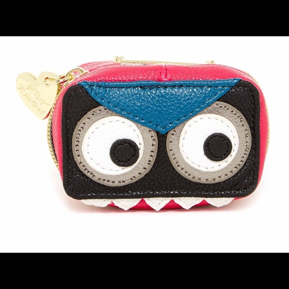 41 Off Betsey Johnson Handbags Sale Betsy Johnson