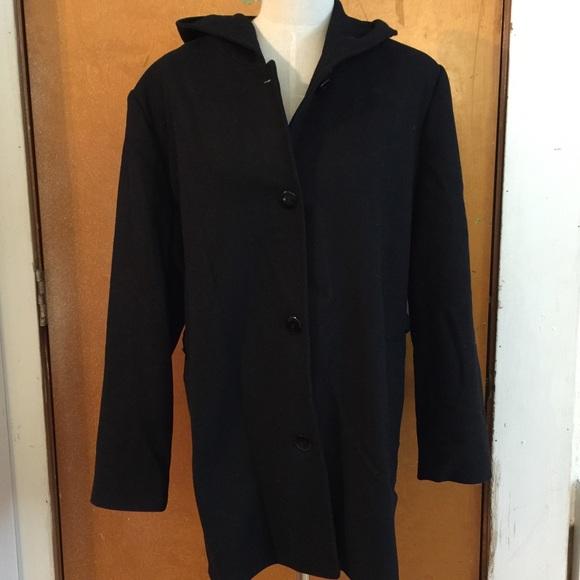 55cac7ac171 Kristen Blake Jackets   Blazers - Winter wool coat. Plus size 2xl. Winter  dress
