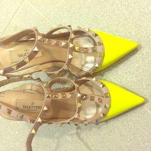 Valentino Shoes - valentino high heels