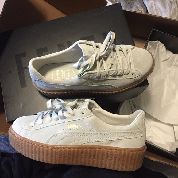 Puma Fenty Shoes
