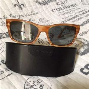 Barton Perreira Accessories - Sunglasses Dillinger style