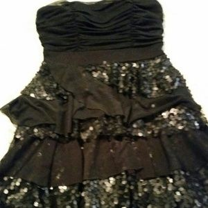 Other - Party outfit! Sparkle dress and shoes