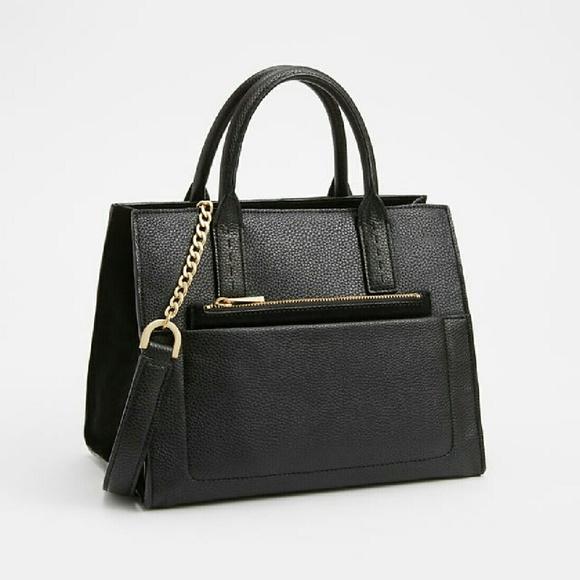 Ann Taylor Handbags - NWOT Ann Taylor Crossbody Tote