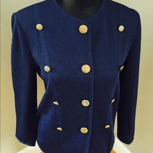 Vintage Pia Rucci blazer