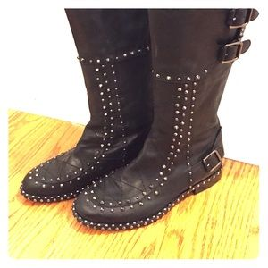 Laurence Dacade Shoes - New Laurence Dacade Balthazar studded boots