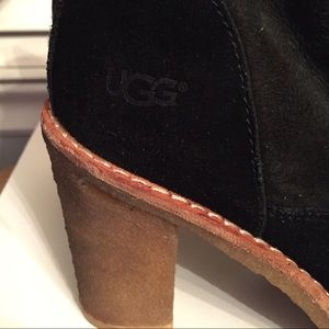 7e3909466fd Ugg Authentic Sofia boots 3213